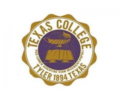 Texas College - Employment Listings