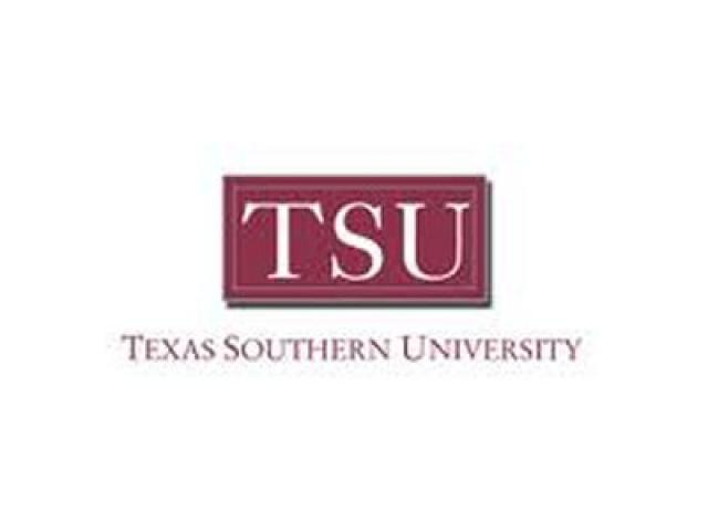 Texas Southern - Employment Listings