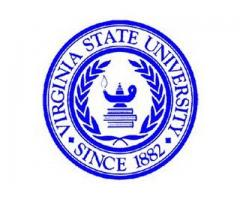 Virginia State University - Employment Listings