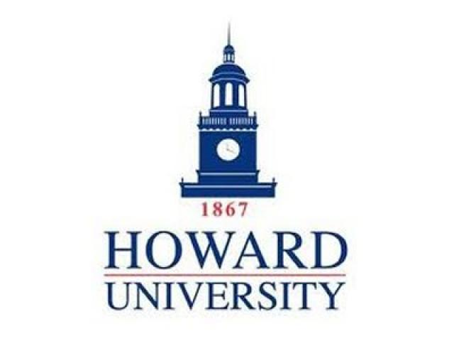 Howard community area blueprint howard university summer program malvernweather Gallery