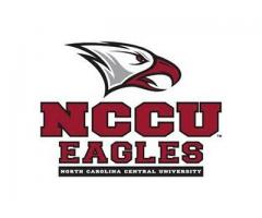 North Carolina Central University - Employment Listing