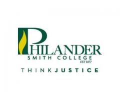 Philander Smith College - Employment Listing