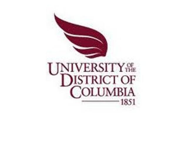 University of the District of Columbia - Employment Listings