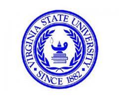 Virginia State University - Employment Listings